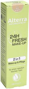 Alterra 24H Fresh Make-Up 2In1