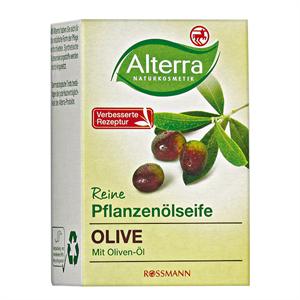 Alterra Olíva Növényi Szappan