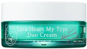Axis-Y Cera-Heart My Type Duo Cream