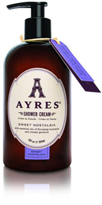 Ayres Sweet Nostalgia Shower Cream Tusfürdő