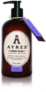 Ayres Sweet Nostalgia Shower Cream Tusfürdő