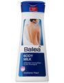 Balea Body Milk Testápoló Tej Száraz Bőrre