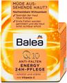 Balea Q10 Energy 24H Ránctalanító Arckrém C-Vitaminnal