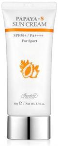Benton Papaya-S Sun Cream SPF50+ / PA++++