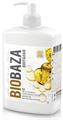 Biobaza Body&Hair Tusfürdőgél Shea Vajjal és Jojobával