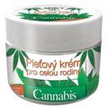 Bione Cosmetics Cannabis Arckrém