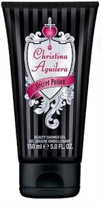 Christina Aguilera Secret Potion Tusfürdő