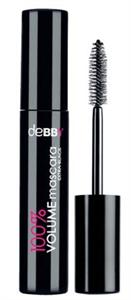 Debby 100% Volume Mascara