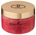 Donna Bella Deluxe Body Scrub Pomegranate