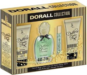 Dorall Collection Dutchess Of Love Kéz- és Testápoló