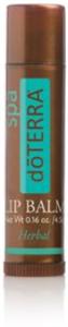 dōTERRA Spa Lip Balm Herbal