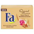 Fa Oriental Moments Desert Rose & Sandalwood Scents Szappan