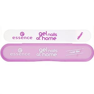 Essence Gel Nails At Home Körömreszelő