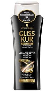 Gliss kur šampony