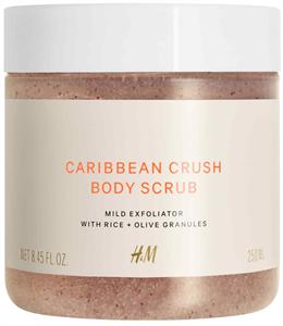 H&M Caribbean Crush Testradír