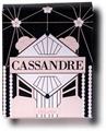 Helhem Cassandre Tápláló Szappan