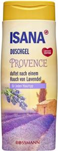 Isana Provence Tusfürdő