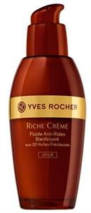 Yves Rocher Jótékony Hatású Folyékony Arcápoló 30 Értékes Növényi Olajjal