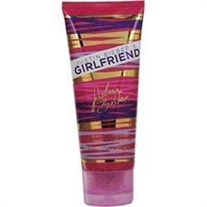 Justin Bieber Girlfriend Shower Gel