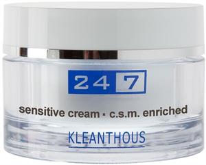 Kleanthous 24/7 Sensitive Cream