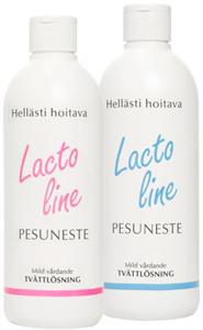 Lactoline Fürdőgél