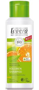 Lavera Hair Sampon Volumennövelő Vékony Hajra