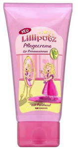 Lilliputz Pflegecreme