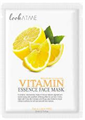 LookAtMe Vitamin Essence Face Mask