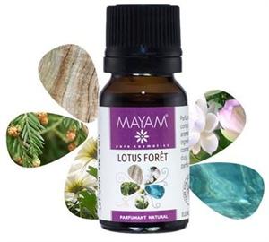 Mayam Lotus Foret