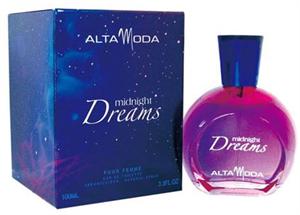 Alta Moda Midnight Dreams EDT