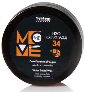 Dikson Move Me 34 H2o Fixng Wax