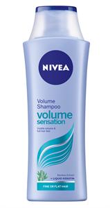 Nivea Volume Sensation Dúsító Sampon