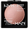 NYX Rouge Baked Blush