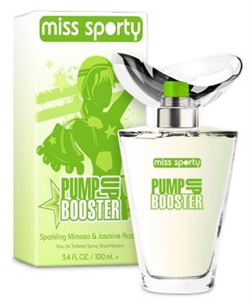 Miss Sporty Pump Up Booster