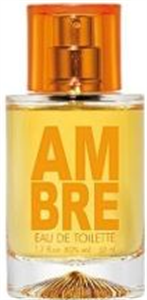 Solinotes Ambre EDT