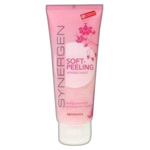 Synergen Soft Peeling Bőrradír