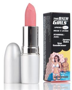 the Balm Girls Rúzs