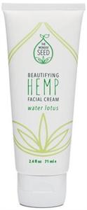 The Wonder Seed Beautifying Hemp Facial Cream
