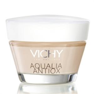 Vichy Aqualia Antiox Hidratáló Krém