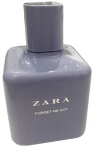 Zara Forget Me Not