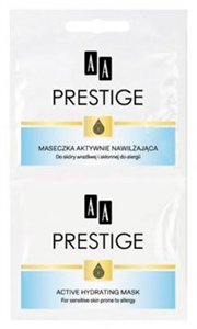 AA Prestige Aktív Hidratáló Pakolás