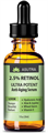 Asutra 2.5% Retinol Anti-Aging Serum