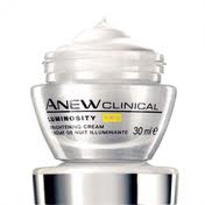Avon Anew Clinical Luminosity Pro Brightening Cream