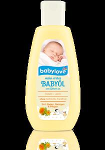 Babylove Mein Erstes Babyöl