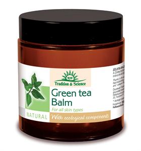 Balzsam Labor Geen Tea Balm