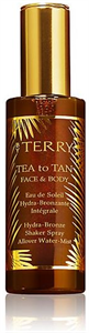 By Terry Tea To Tan