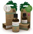 Coconutoil Cosmetics Szőrtelenítés és Borotválkozás Utáni Olaj