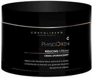 Corpolibero PhysioDren Reducing Cream