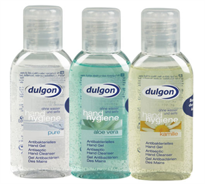 Dulgon Hand Hygiene Kézfertőtlenítő Gél