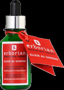 Erborian Elixir au Ginseng Szérum (régi)